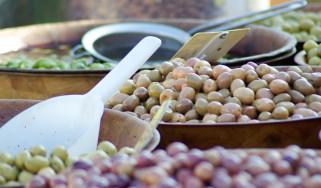 маслинки