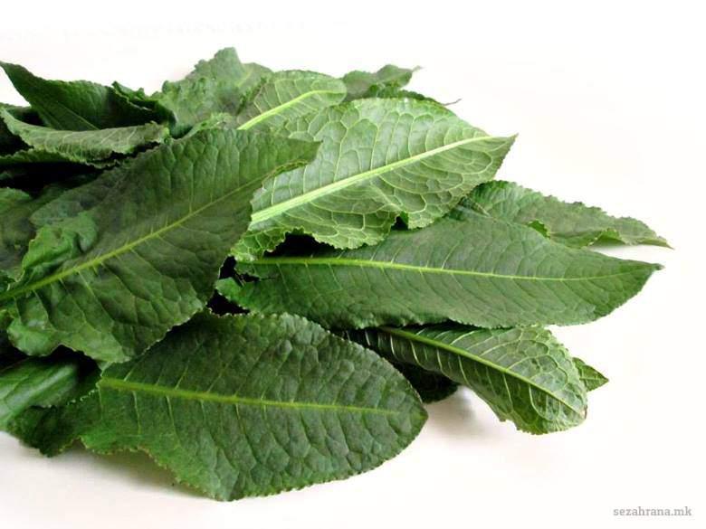 зелје