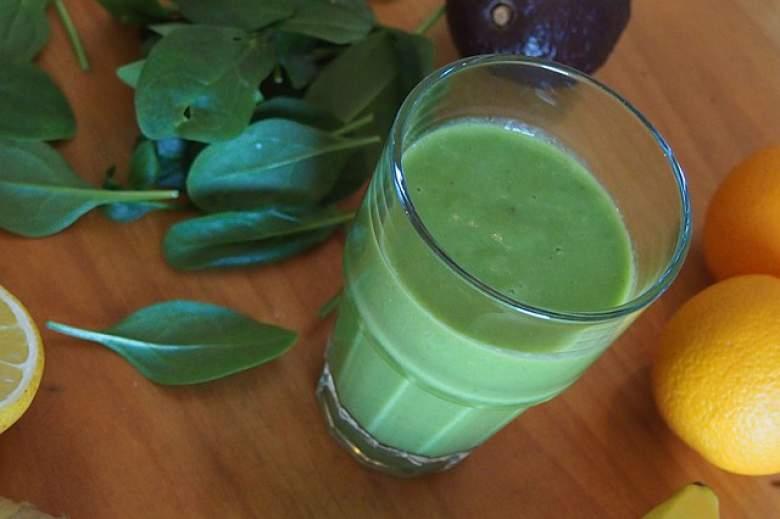 сок од зеленчук за витка линија - слабеење