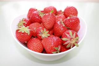 јаготки - јагоди