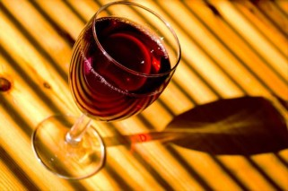 напитоци со антиоксиданси - црвено вино