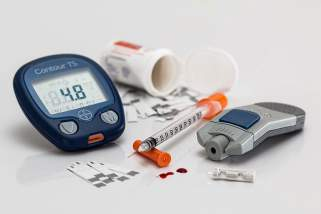 покачен крвен шеќер домашни лекови