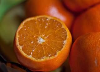 домашно средство за чистење со портокал