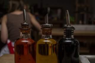 оцет - киселина - дома
