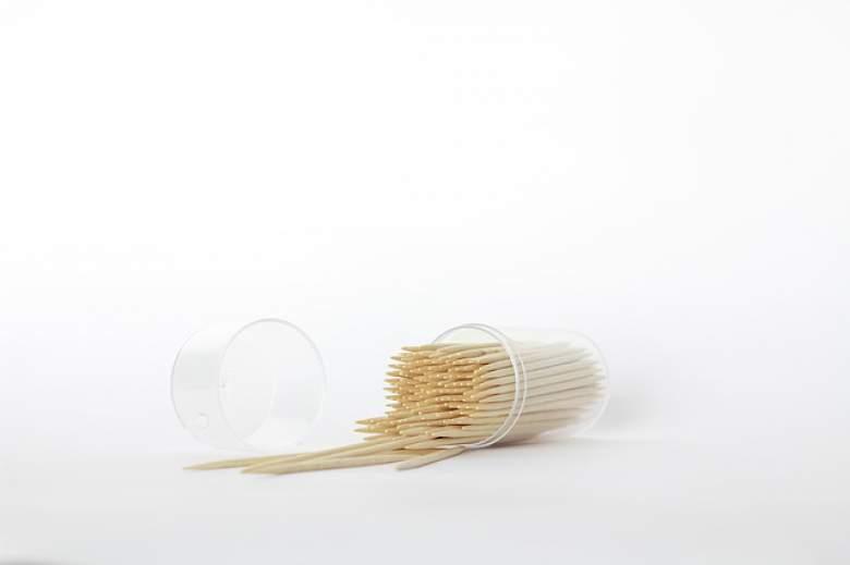 чепкалки за заби