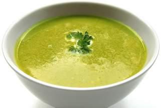Крем супа од брокула