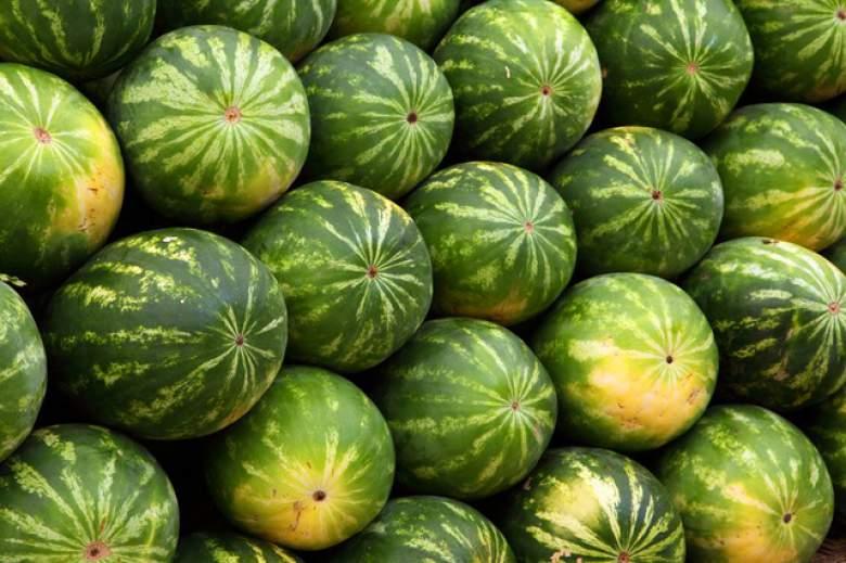 6 техники да изберете зрела и сочна лубеница
