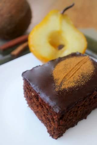Браун колач.