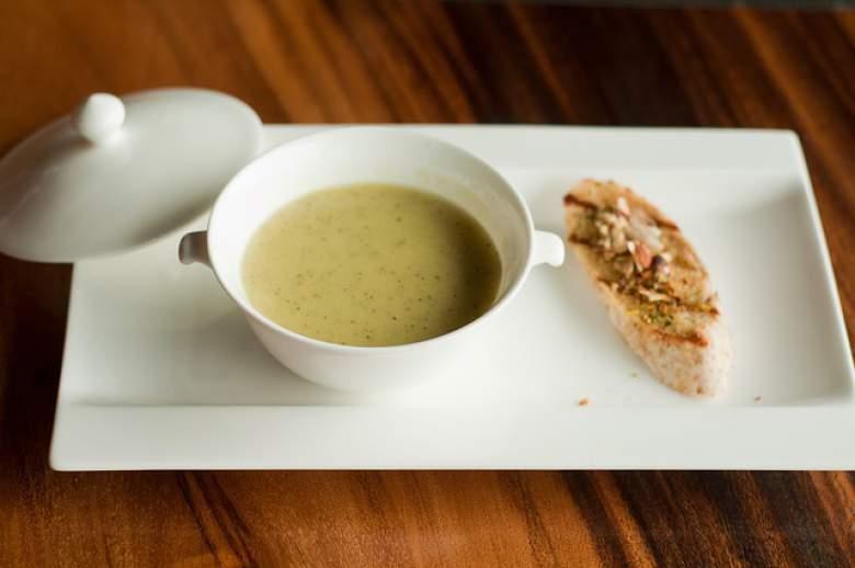 Домашна супа за силен имунитет