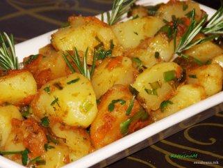 варени компири 1