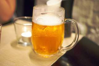 пиво - пијалак или течна храна.
