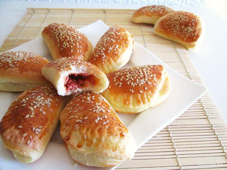 печени пирошки