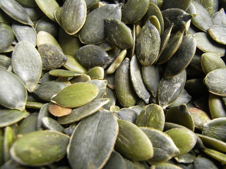 семки од тиква