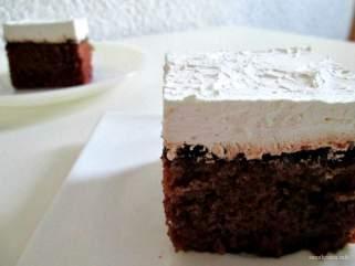 циганска торта - раванија