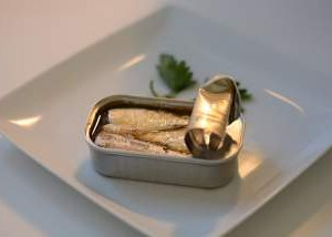 5 добри причини да јадете сардини