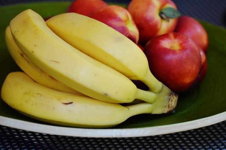 5 состојби кога е подобро да изберете банани отколку лекови