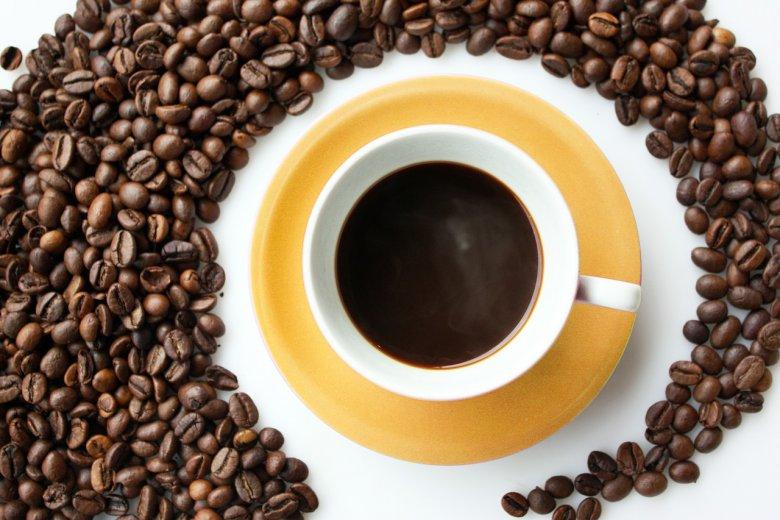 освежувач кафе
