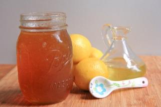 сируп од мед