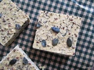 Здрава проја со семиња - без глутен