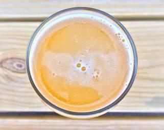 Лековит шампон од пиво за домашен третман против првут.