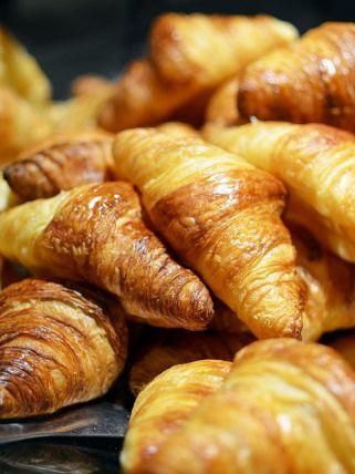 Француски рецепт за домашни кроасани