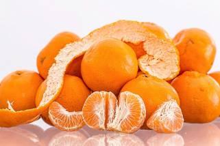 17 причини за да јадете мандарини