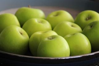 Јаболко - хранлива ризница неопходна за добро здравје.