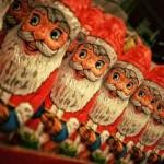 Како да избегнете дебелеење за време на празниците