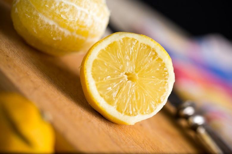 чување на лимони