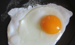 5 причини да јадете жолчки од јајца.
