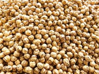 Леблебии - зрнесто богатство за здрав третман на телото
