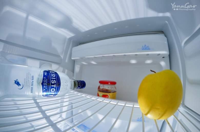 Спречете создавање на мраз во фрижидерот за замрзнување
