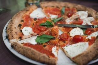 здрава интегрална пица