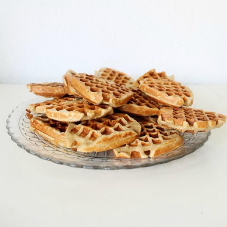 Рецепт за благи тостерки - десерт на љубовта 2
