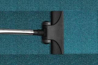 чистење теписи