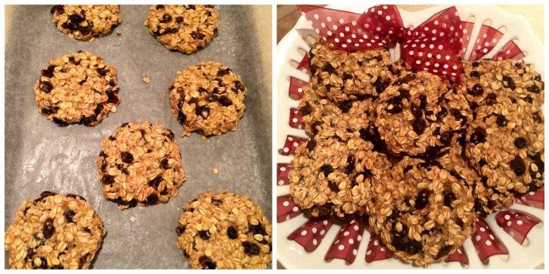 Брзи посни колачи од 3 состојки 2