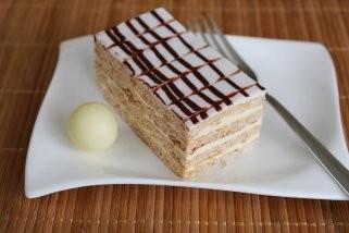 Кремаста торта - традиционален рецепт од истокот 1