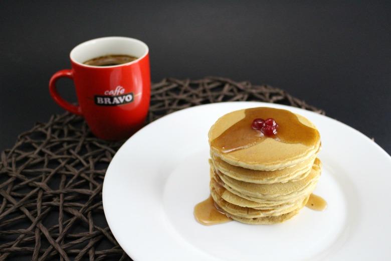 Мини кафе палачинки 2