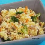 ориз со брокула
