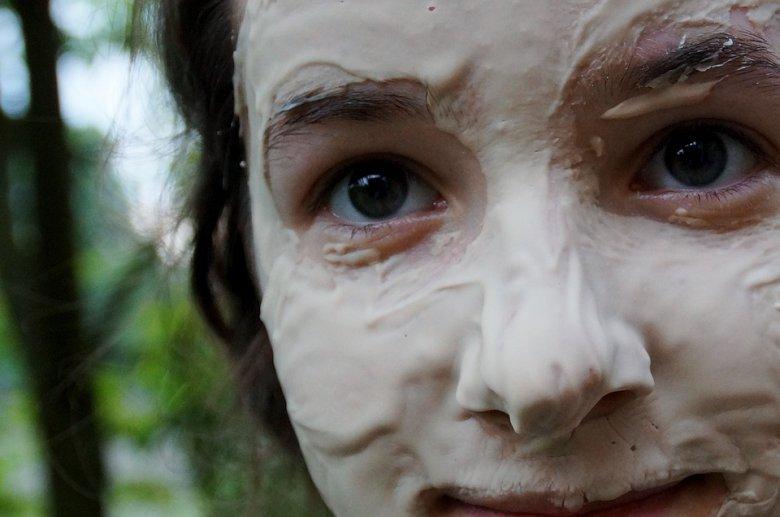 Природна маска за хидрирање на лице за сите типови кожа 2