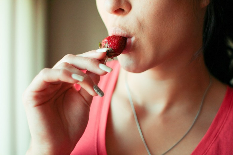 здрава храна за здрави нокти