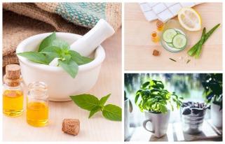 9 домашни третмани против акни 1