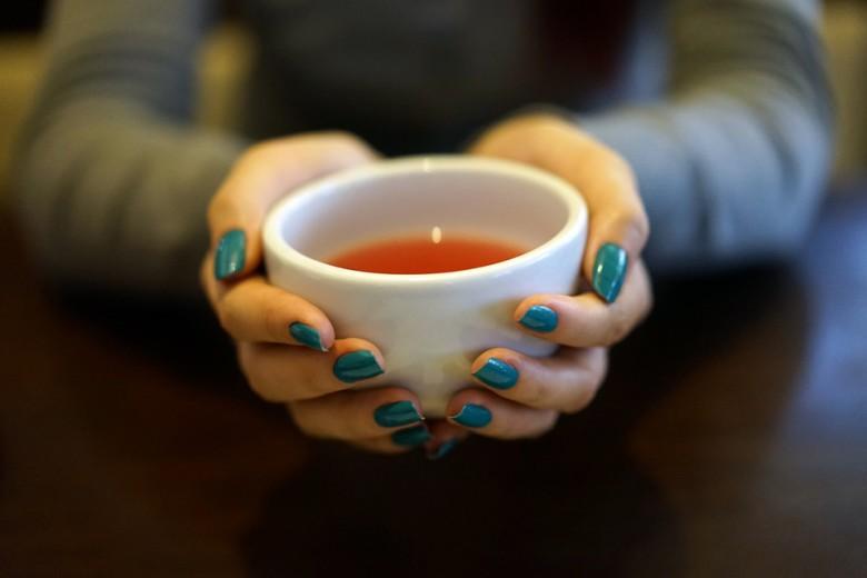 напиток за слабеење со мед и цимет