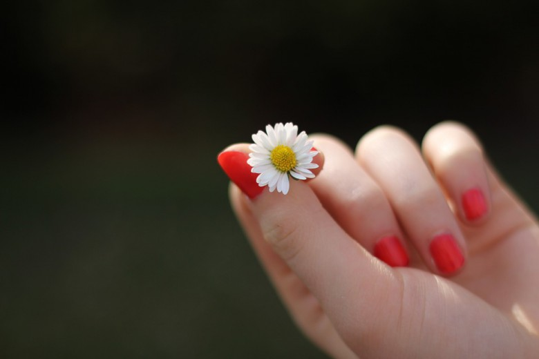 пилинг за нокти