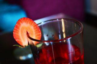сок од јагоди