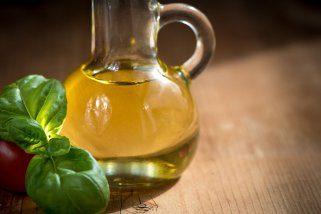 Краток водич за масла во кујната 1