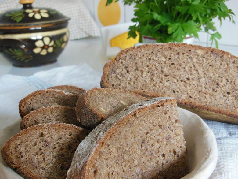 безквасен леб