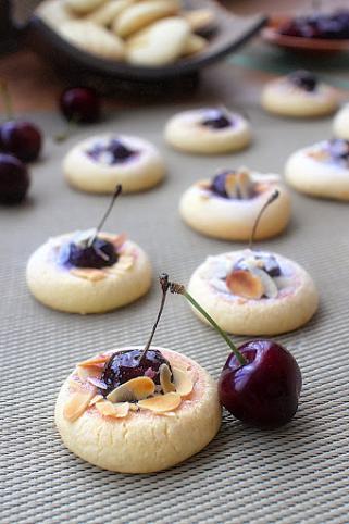 гурабии со цреши