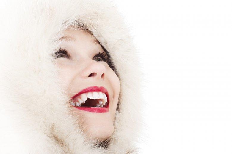 избелување на заби