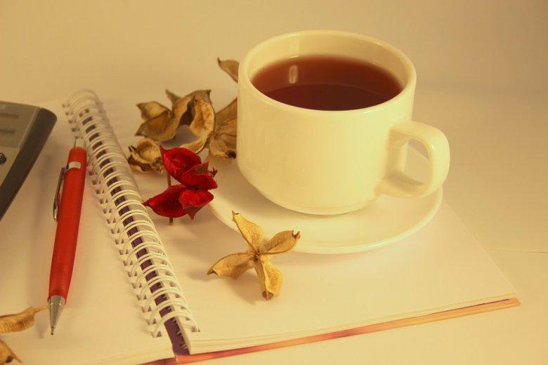 Направете сами напиток против стрес - рецепт 2